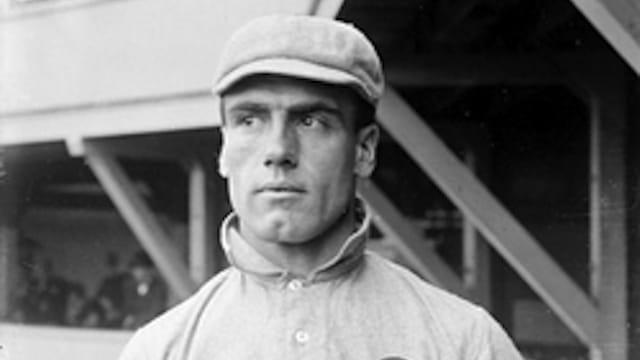 Doc Powers Philadelphia Athletics