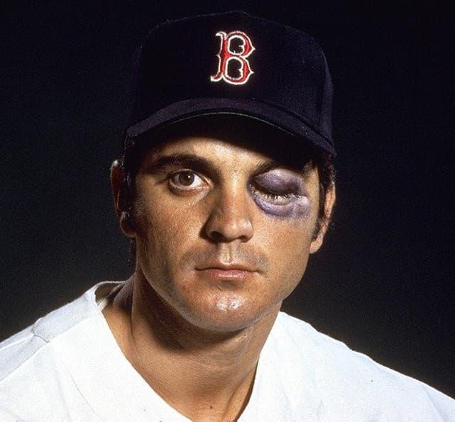 Tony Conigliaro Boston Red Sox
