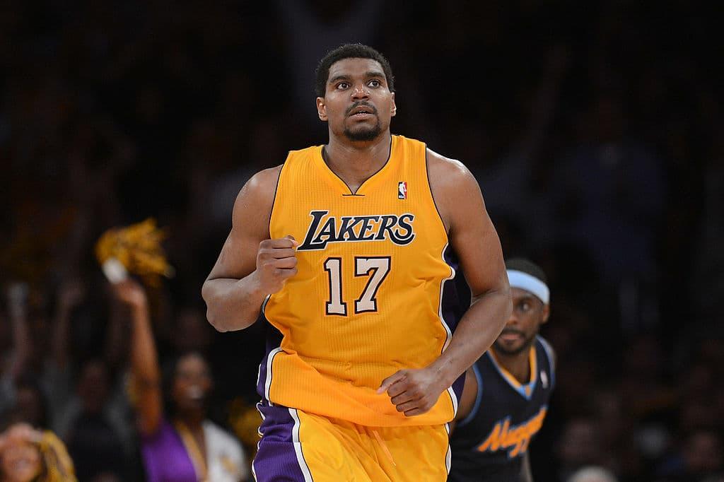 Denver Nuggets V Los Angeles Lakers Game Seven