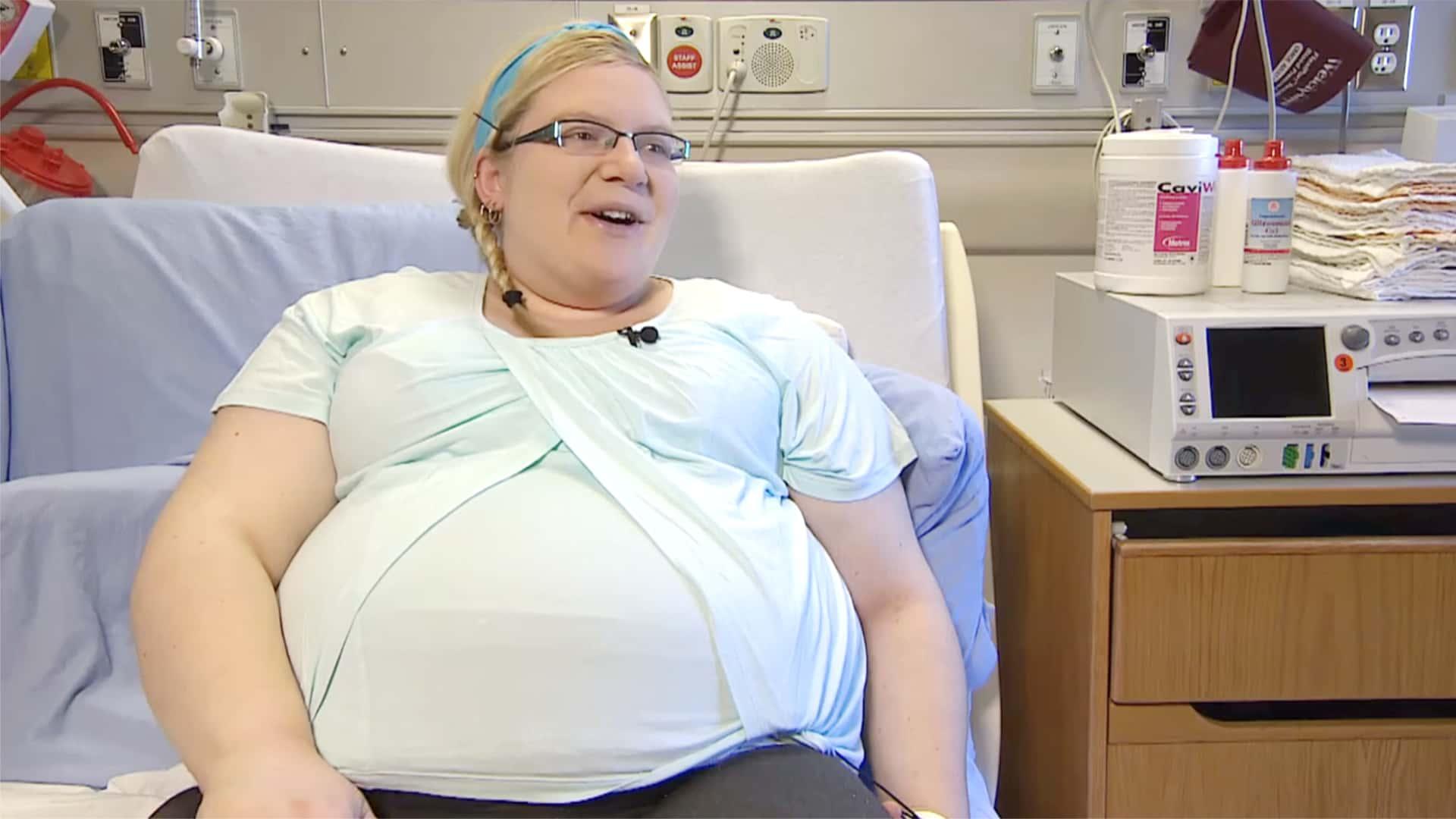 Alberta Couple Expecting Identical Quadruplets