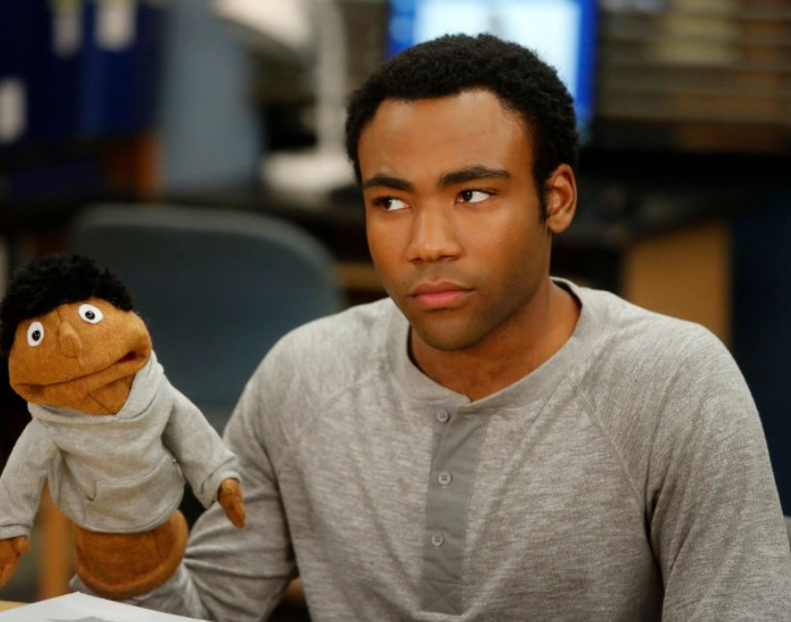 Donald Glover The Television Star