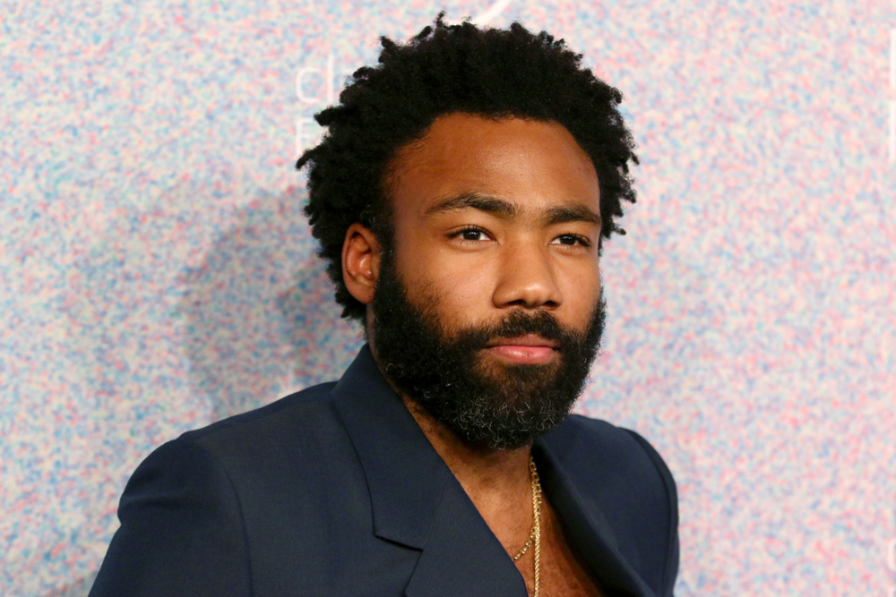 Donald Glover The Television And Film Star
