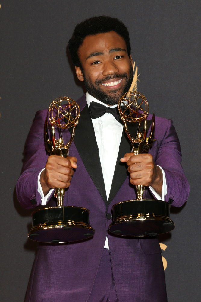 Donald Glover Wins Emmy For Atlanta1