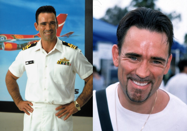'JAG' Stars: Where Are They Now? - Page 10 of 115 - Worldemand
