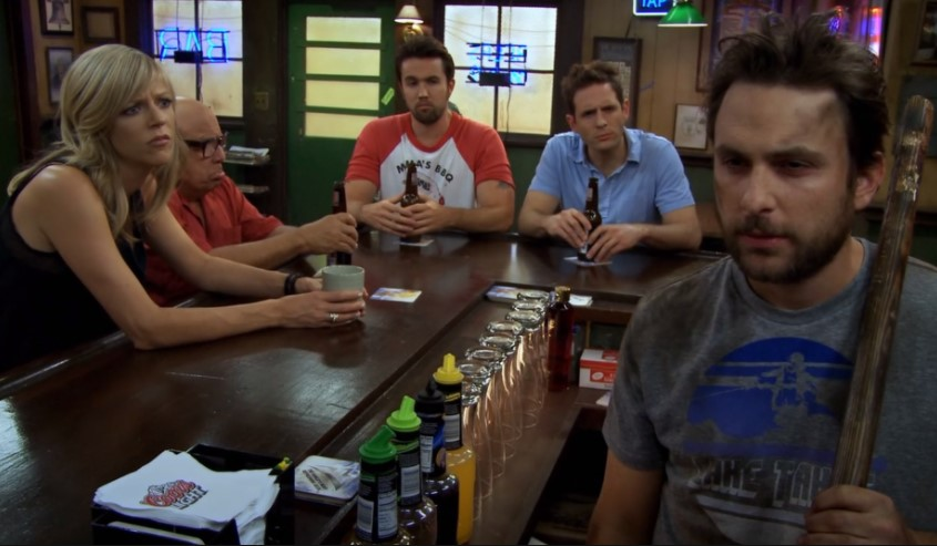 Where To Begin With Its Always Sunny
