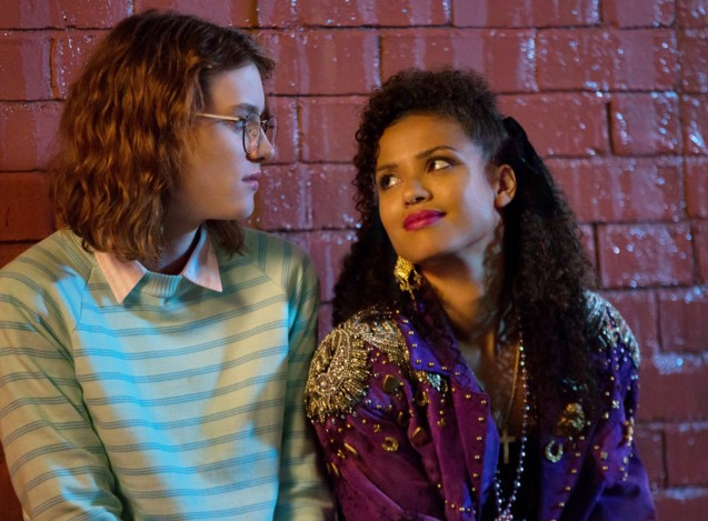 Black Mirrors San Junipero