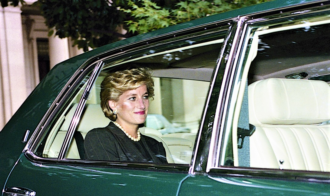 7 Special Facts About Princess Diana That Will Bring Tears To Your Eyes1