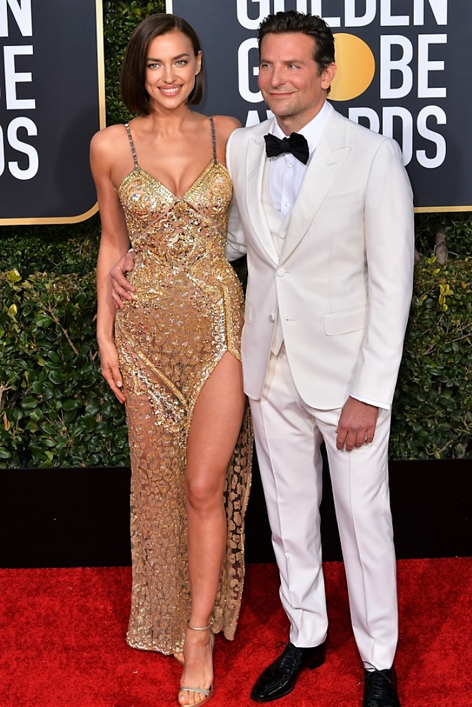 The Best Dresses At The 2019 Golden Globe Awards